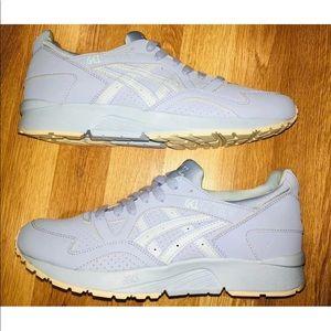 Asics Tiger Gel Lyte V Sky Blue Sneakers Size 10